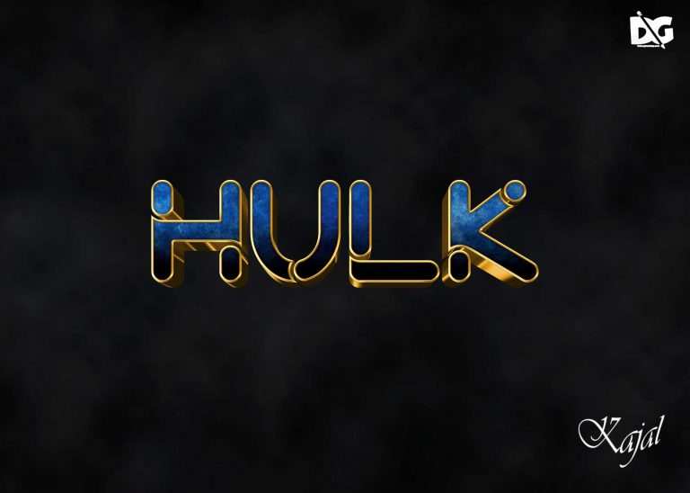 Free Download Artistic Text Effects