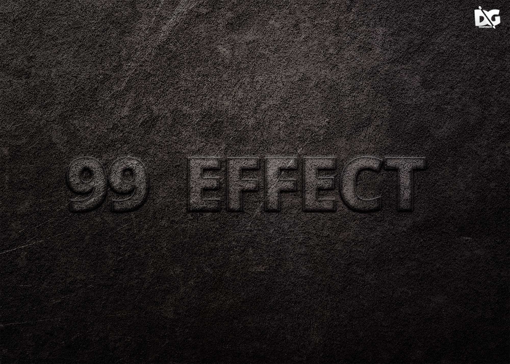 Text Effect PSD Download